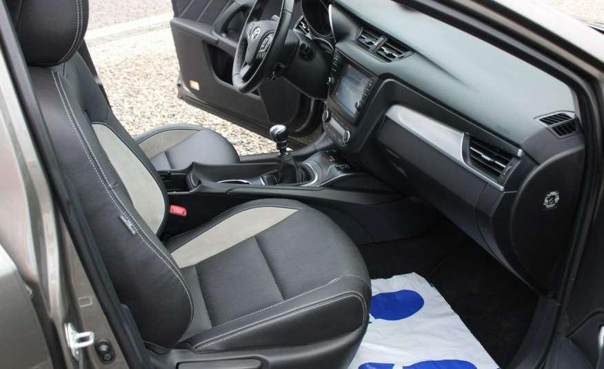 Toyota Avensis F-Vat, Gwarancja, Salon Polska, Navi, Kamera Cofania 2.0 D-4d 143km Premiu zdjęcie 23