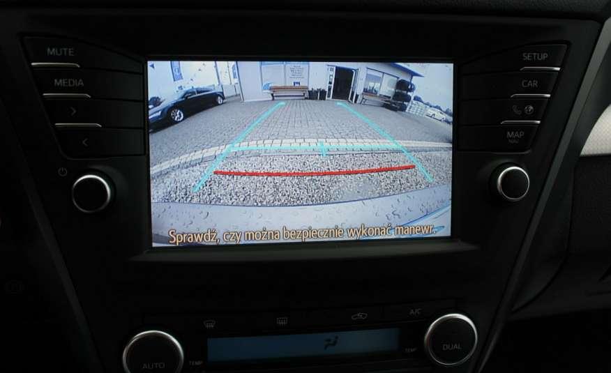 Toyota Avensis F-Vat, Gwarancja, Salon Polska, Navi, Kamera Cofania 2.0 D-4d 143km Premiu zdjęcie 29