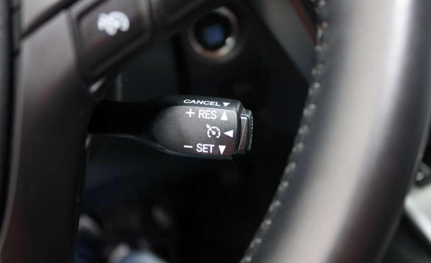 Toyota Avensis F-Vat, Gwarancja, Salon Polska, Navi, Kamera Cofania 2.0 D-4d 143km Premiu zdjęcie 33