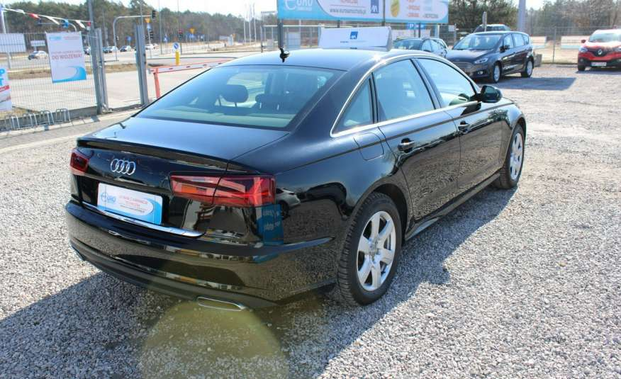 Audi A6 Salon Polska F-vat Navi Skóra Automat zdjęcie 5