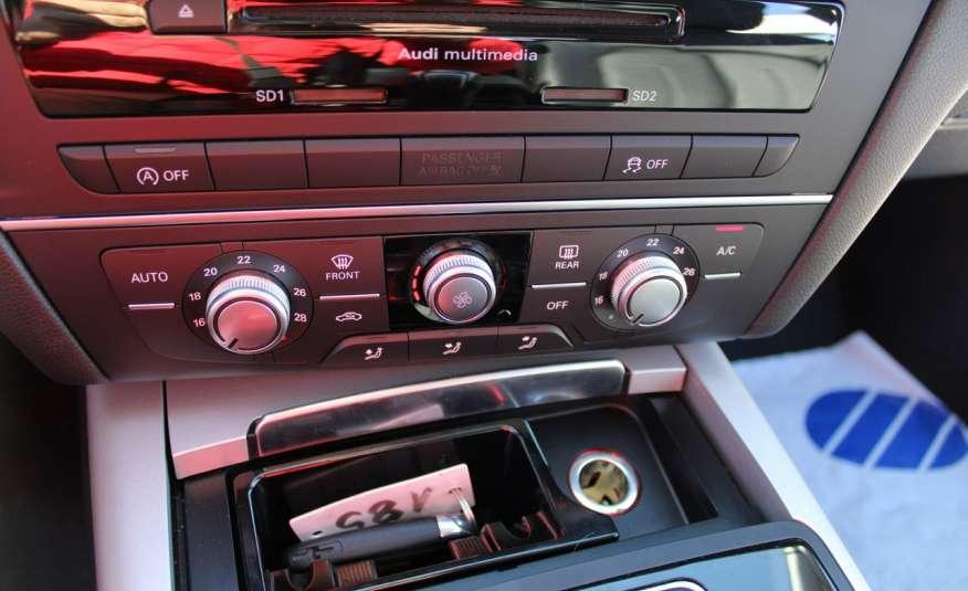 Audi A6 Salon Polska F-vat Navi Skóra Automat zdjęcie 20