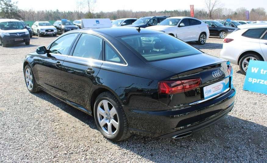 Audi A6 Salon Polska F-vat Navi Skóra Automat zdjęcie 25