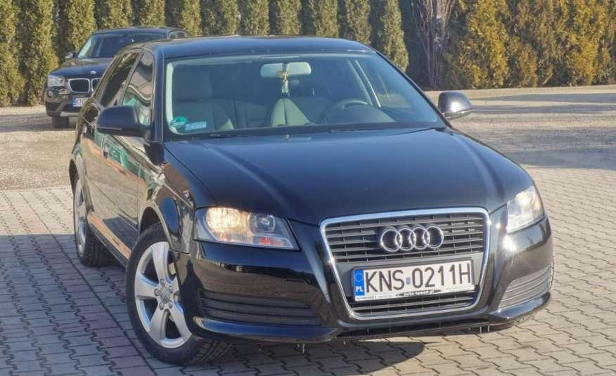Audi A3 Lift Alu Klima zdjęcie 1
