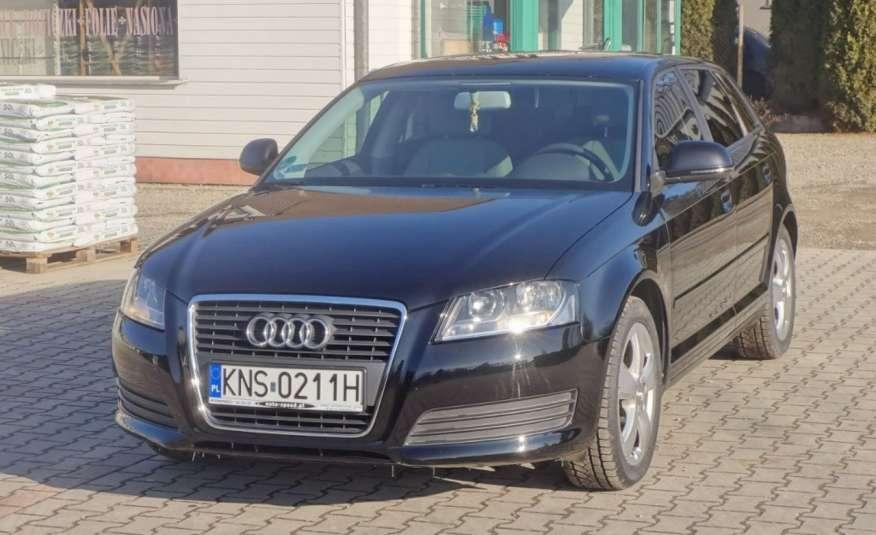 Audi A3 Lift Alu Klima zdjęcie 2