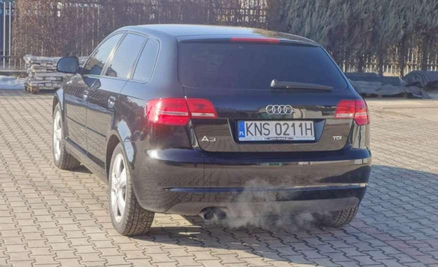 Audi A3 Lift Alu Klima zdjęcie 3