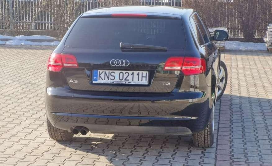 Audi A3 Lift Alu Klima zdjęcie 4