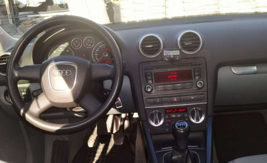 Audi A3 Lift Alu Klima zdjęcie 5