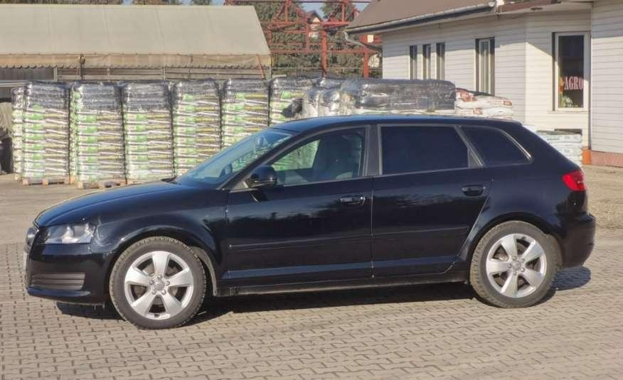 Audi A3 Lift Alu Klima zdjęcie 6