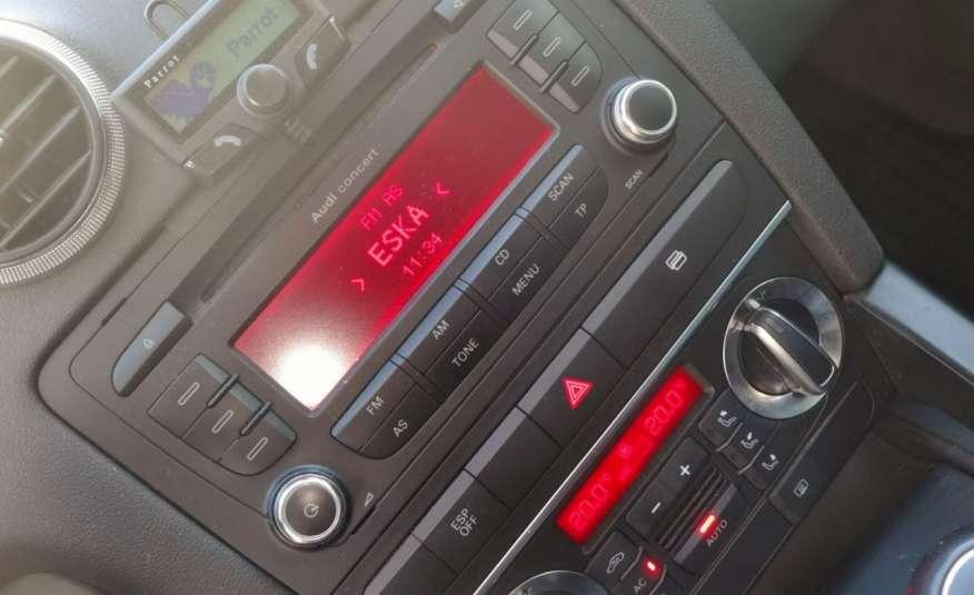 Audi A3 Lift Alu Klima zdjęcie 7