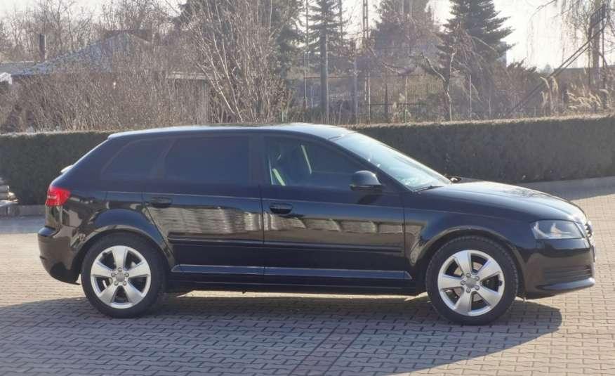 Audi A3 Lift Alu Klima zdjęcie 8