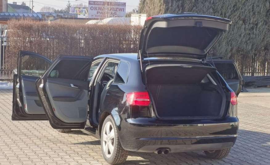 Audi A3 Lift Alu Klima zdjęcie 10