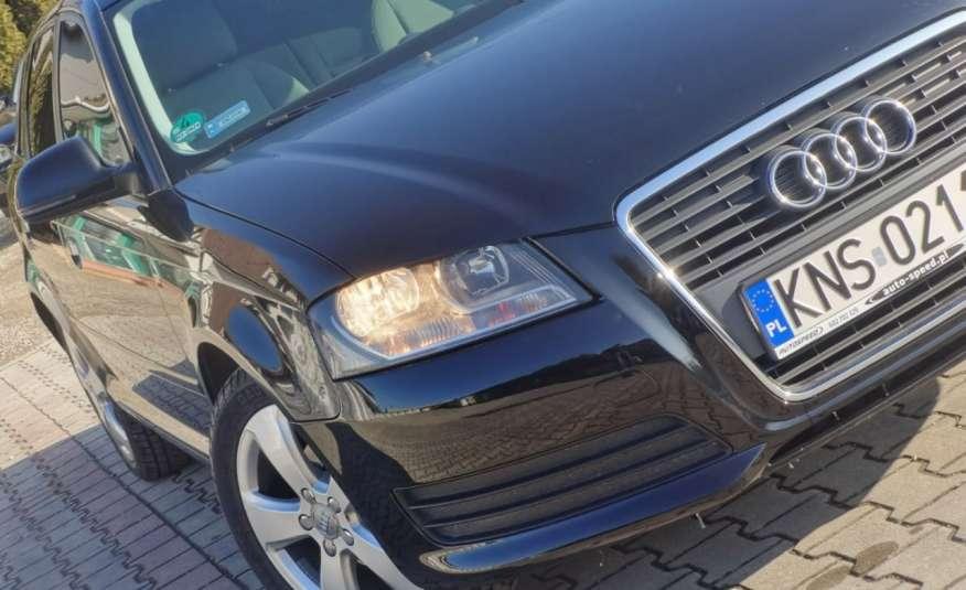Audi A3 Lift Alu Klima zdjęcie 14