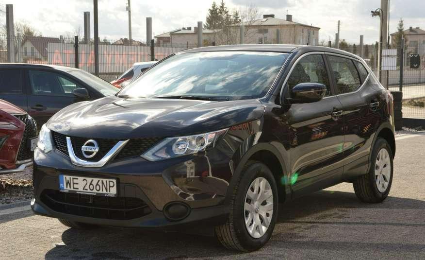 Nissan Qashqai 1 Właściciel Salo Pl Niski przebieg zdjęcie 4