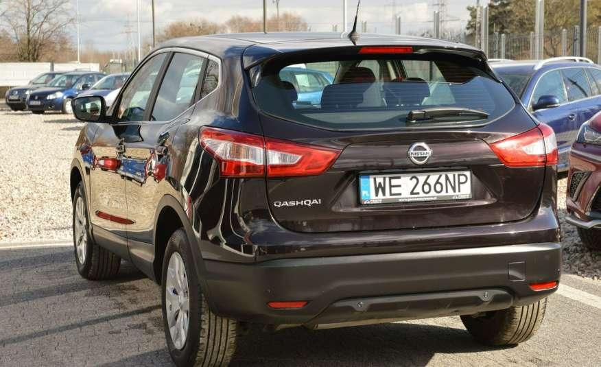 Nissan Qashqai 1 Właściciel Salo Pl Niski przebieg zdjęcie 13