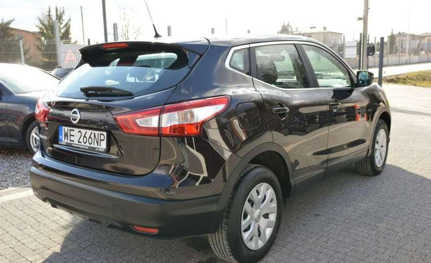 Nissan Qashqai 1 Właściciel Salo Pl Niski przebieg zdjęcie 28