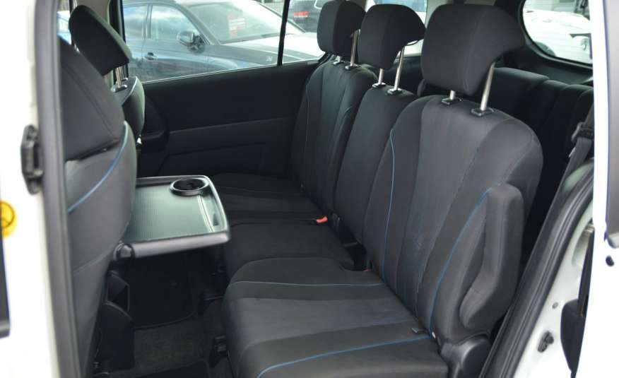 Mazda 5 śliczna super stan po opłatach zdjęcie 7