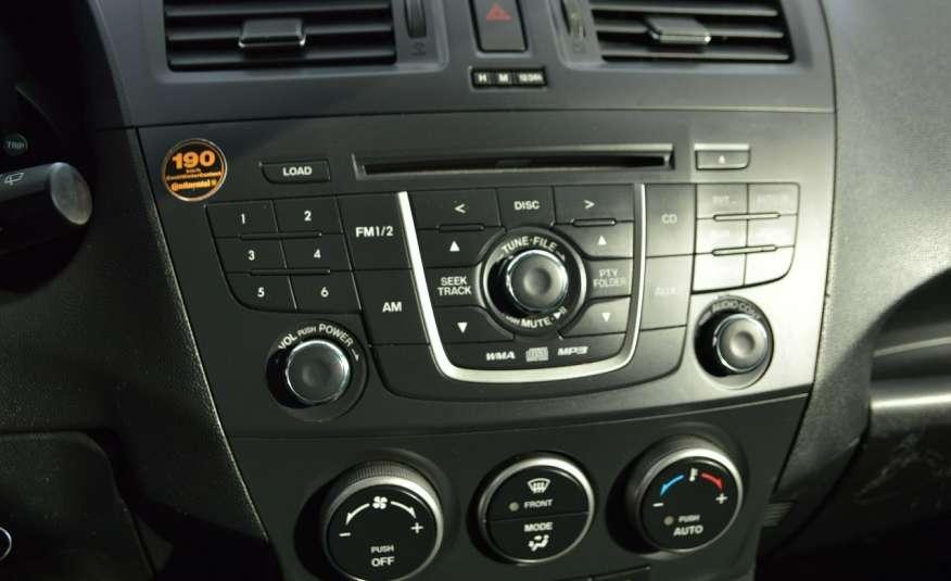 Mazda 5 śliczna super stan po opłatach zdjęcie 20