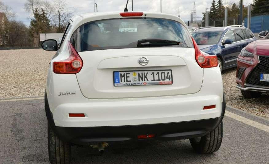 Nissan Juke Ślicznotka tylko 93TKM zdjęcie 5