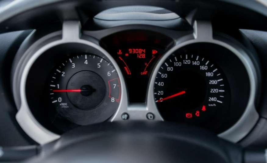 Nissan Juke Ślicznotka tylko 93TKM zdjęcie 10