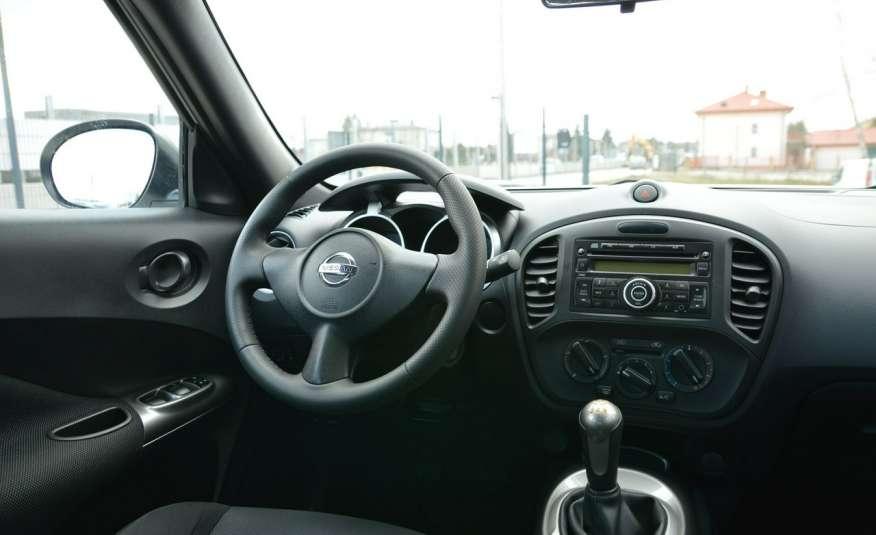Nissan Juke Ślicznotka tylko 93TKM zdjęcie 40
