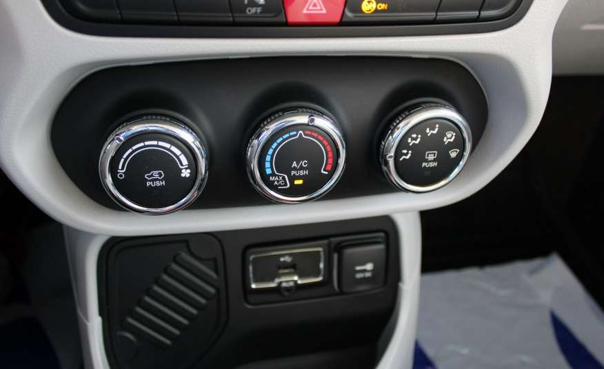 Jeep Renegade F-Vat, Gwarancja, Salon.PL, Benzyna zdjęcie 19