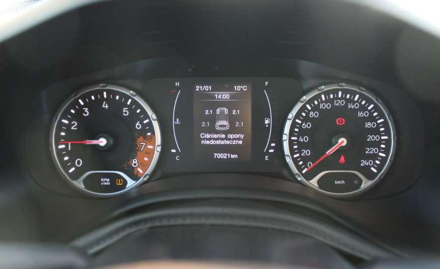 Jeep Renegade F-Vat, Gwarancja, Salon.PL, Benzyna zdjęcie 24