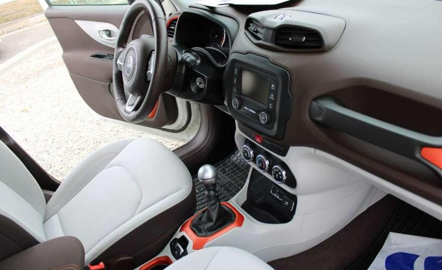 Jeep Renegade F-Vat, Gwarancja, Salon.PL, Benzyna zdjęcie 50