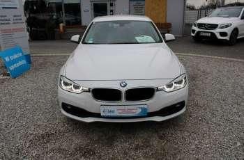 BMW 318 F-Vat, Gwarancja, Salon Polska, Kombi