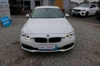BMW 318 Gwarancja, Salon PL, Elek. Klapa, Kombi, F-Vat