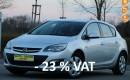 Opel Astra 1-właściciel, krajowy, , klima, zarejestrowany zdjęcie 1