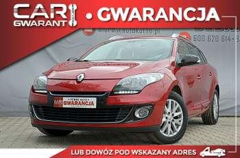 Renault Megane 1, 5 DCi Bose Raty Zamiana Gwarancja Opłacony