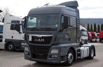 MAN TGX 18.440 XLX / EURO 6 / STANDARD / AUTOMAT / PEŁNY ADR / SPROWADZONY /