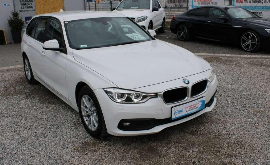 BMW 318 Salon, czujniki, el.klapa, automat, gwarancja zdjęcie 3