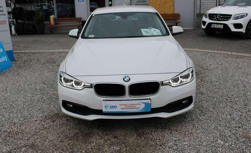BMW 318 Salon, czujniki, el.klapa, automat, gwarancja zdjęcie 6