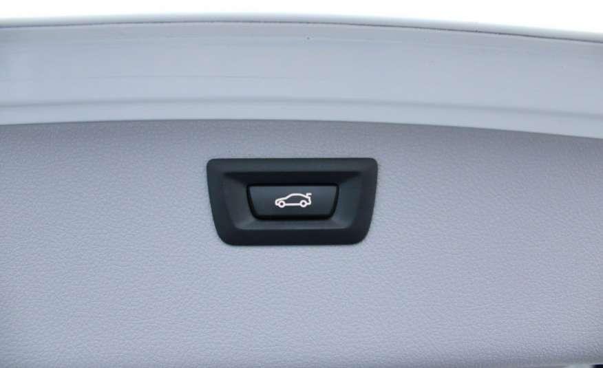 BMW 318 Salon, czujniki, el.klapa, automat, gwarancja zdjęcie 7