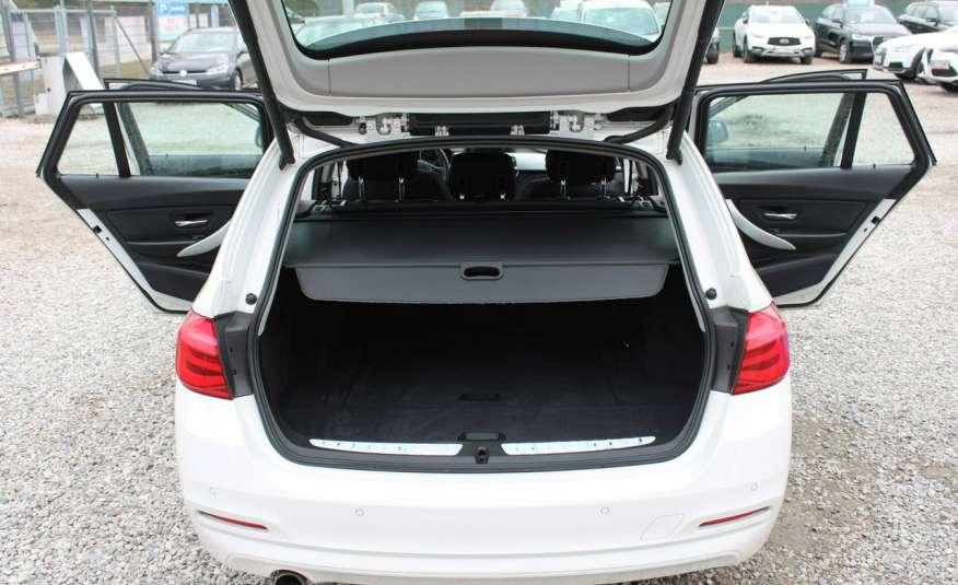 BMW 318 Salon, czujniki, el.klapa, automat, gwarancja zdjęcie 8