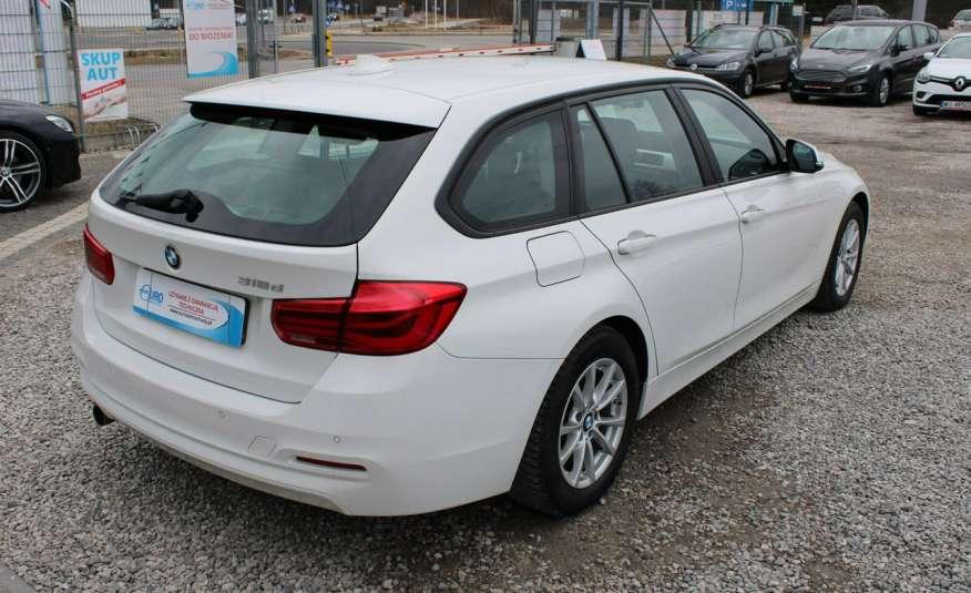 BMW 318 Salon, czujniki, el.klapa, automat, gwarancja zdjęcie 10