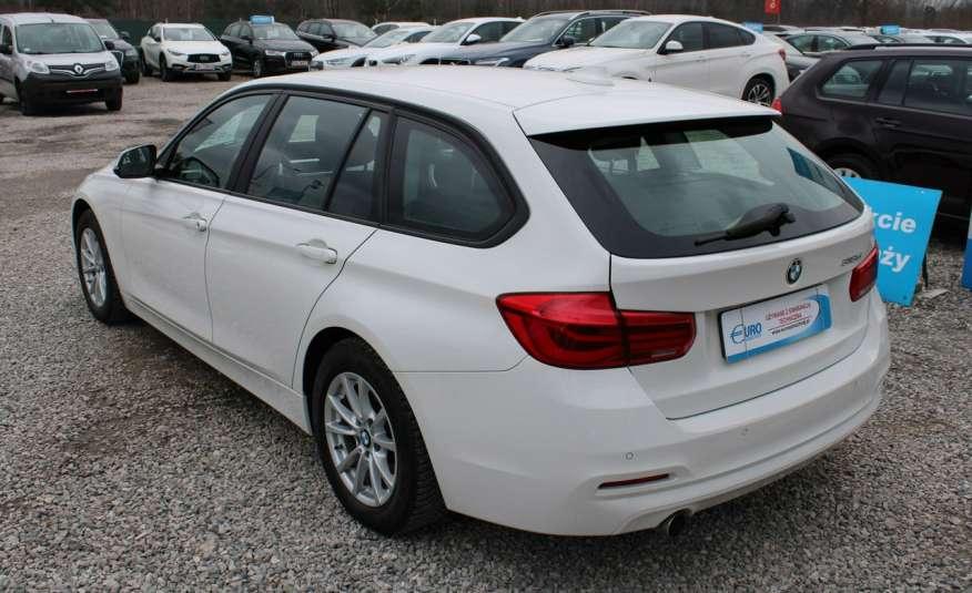 BMW 318 Salon, czujniki, el.klapa, automat, gwarancja zdjęcie 11