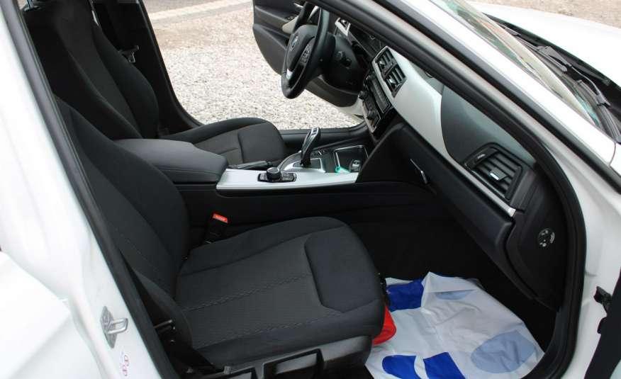 BMW 318 Salon, czujniki, el.klapa, automat, gwarancja zdjęcie 18