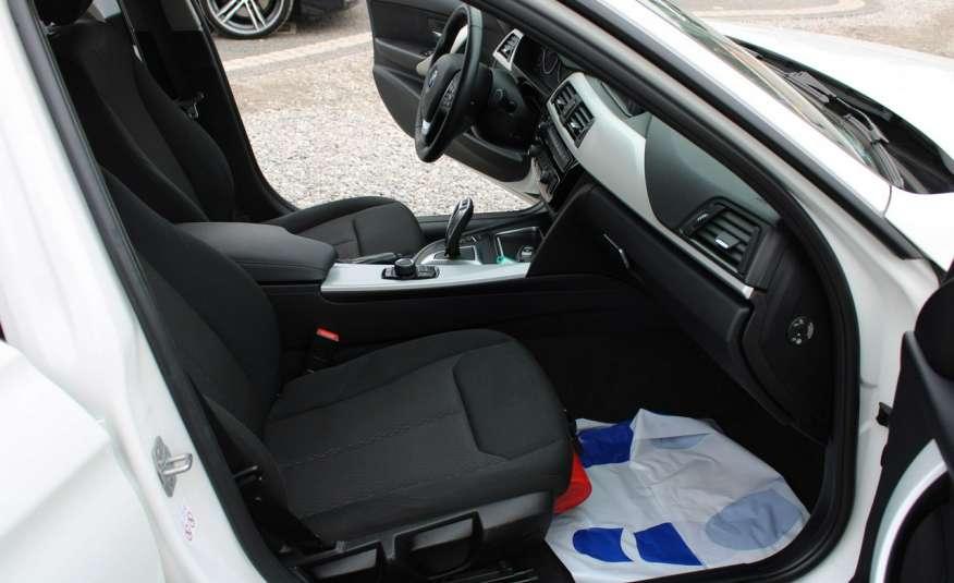 BMW 318 Salon, czujniki, el.klapa, automat, gwarancja zdjęcie 19
