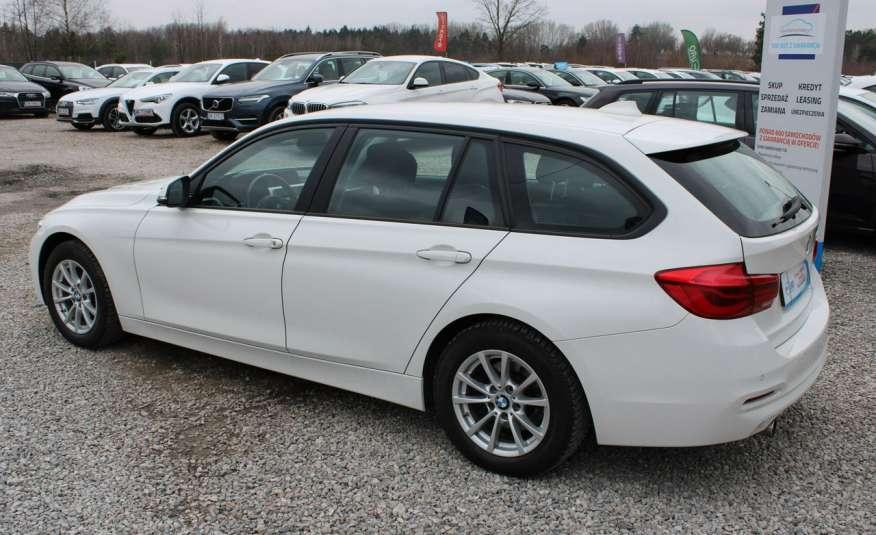 BMW 318 Salon, czujniki, el.klapa, automat, gwarancja zdjęcie 25