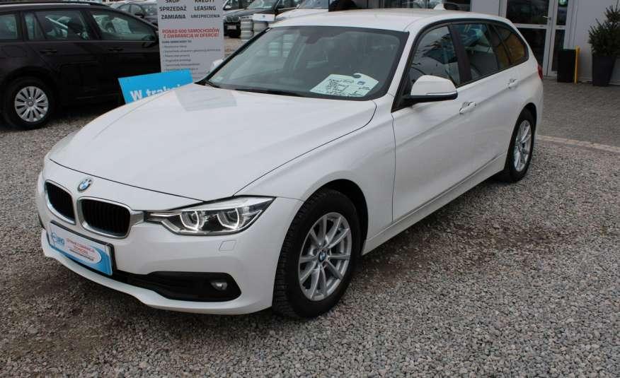 BMW 318 Salon, czujniki, el.klapa, automat, gwarancja zdjęcie 26