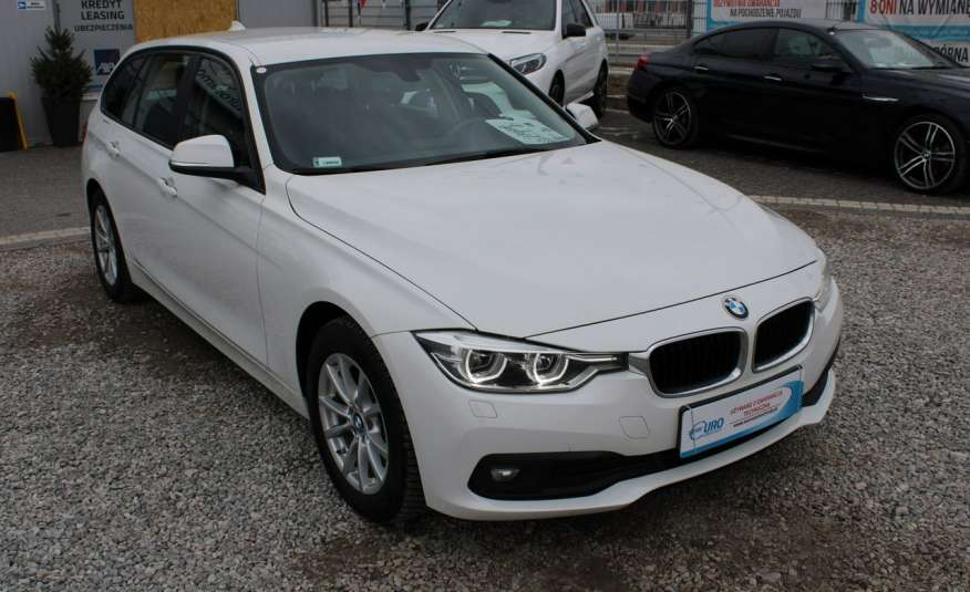 BMW 318 Salon, czujniki, el.klapa, automat, gwarancja zdjęcie 27