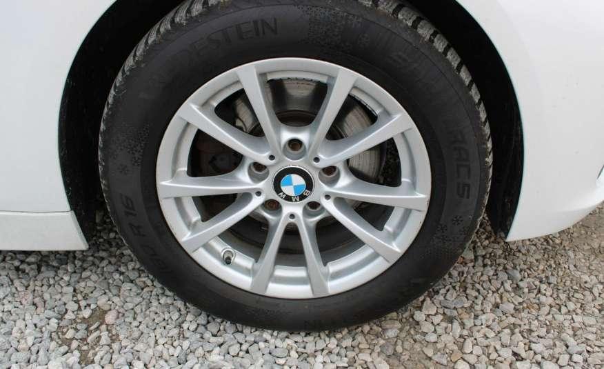 BMW 318 Salon, czujniki, el.klapa, automat, gwarancja zdjęcie 28