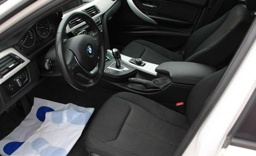 BMW 318 Salon, czujniki, el.klapa, automat, gwarancja zdjęcie 29