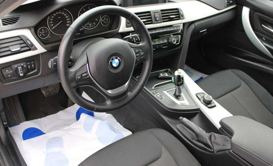 BMW 318 Salon, czujniki, el.klapa, automat, gwarancja zdjęcie 30