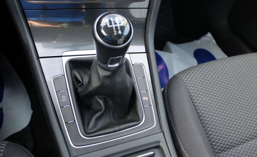 Volkswagen Golf F-Vat, Gwarancja, Salon Polska, Kombi, Tempomat zdjęcie 16
