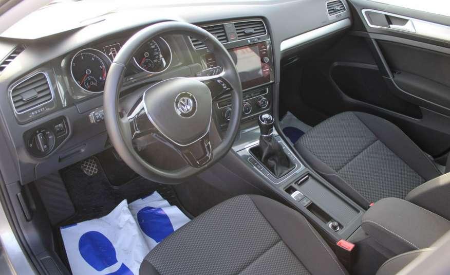 Volkswagen Golf F-Vat, Gwarancja, Salon Polska, Kombi, Tempomat zdjęcie 19
