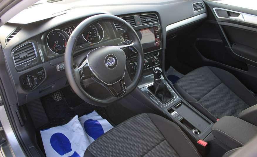 Volkswagen Golf F-Vat, Gwarancja, Salon Polska, Kombi, Tempomat zdjęcie 22
