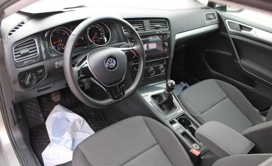 Volkswagen Golf F-Vat, Gwarancja, Salon Polska, Kombi, Tempomat zdjęcie 42